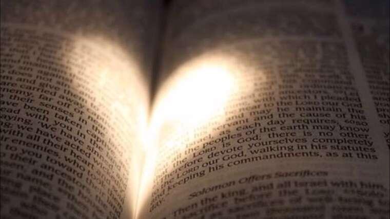 01 – Le Scritture