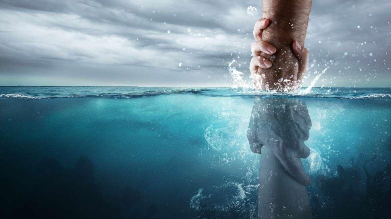 15 – Il battesimo