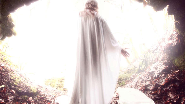 26 – La morte e la risurrezione