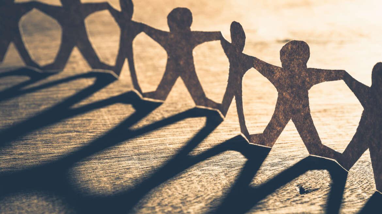 Una sola umanità: dichiarazione sui rapporti umani contro razzismo, casteismo, tribalismo ed etnocentrismo