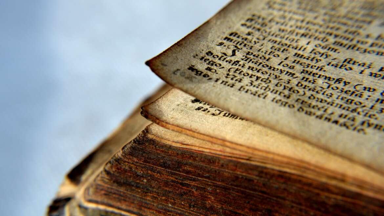 Dichiarazione della Chiesa avventista sulla Sacra Bibbia