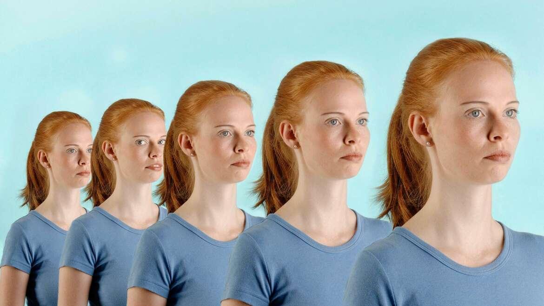 Clonazione umana