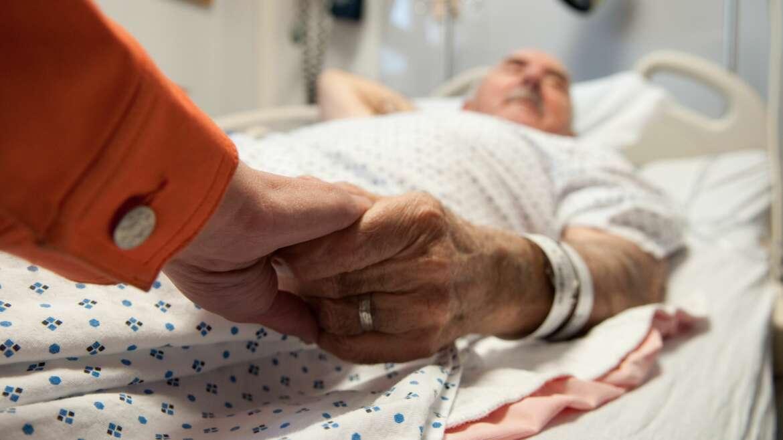 Cure ai malati terminali